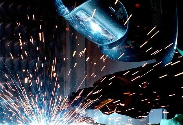 Metallverarbeitungsbetrieb