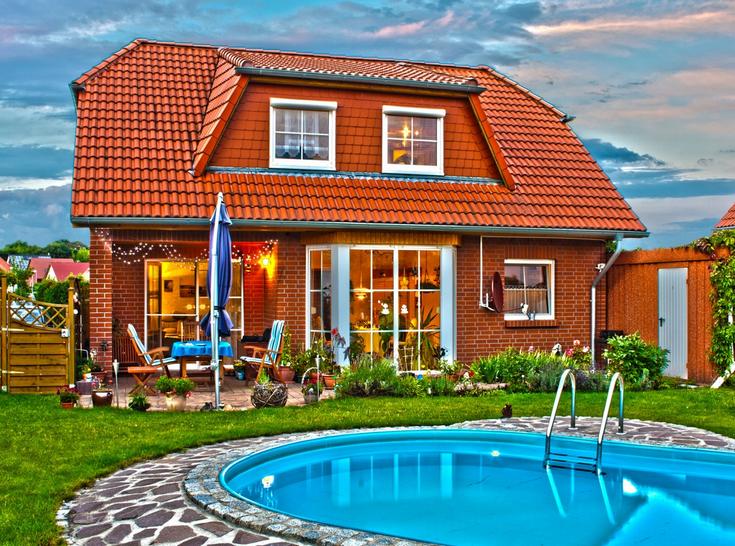 Stahlwandpool oval - Ihr Schwimmbad kostengünstig selbst gebaut | Poolakademie: Der Pool Shop für den Eigenbau des heimischen Pools